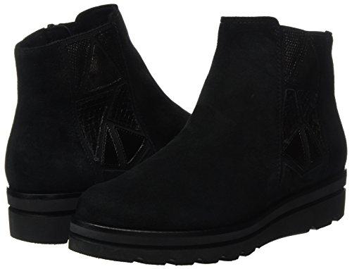 Chelsea Women''s Valeria Black Boots schwarz Semler 4FZwEqw