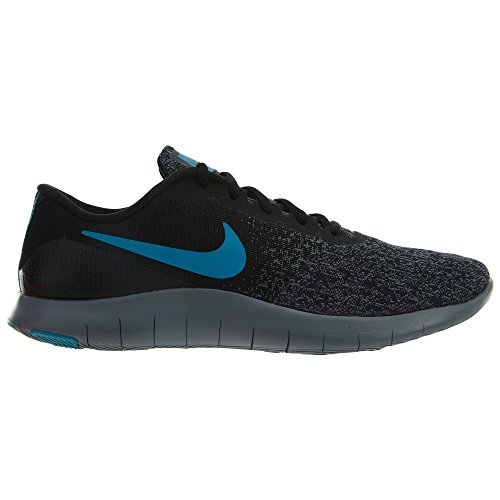 dark Nike Black Multicolore Turq Neo Uomo Flex Fitness Contact da Scarpe 012 aF4x6wvq