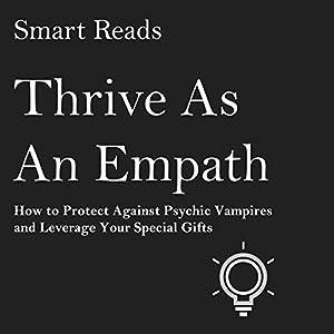 Thrive as an Empath Audiobook