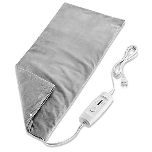 Electric Heating Pads Electric Heating Pad Washable Flannel Office Chair Cushions Warm Seat Cushion 220v Structural Disabilities