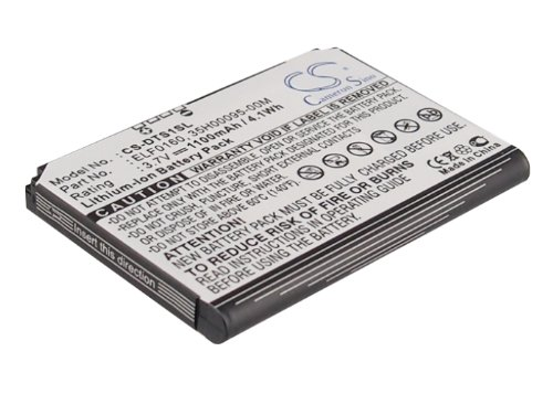 - vintrons Replacement Battery For VERIZON Touch XV6900