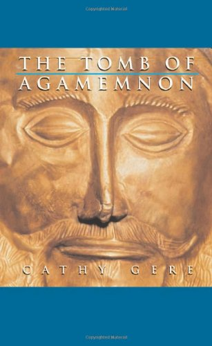 The Tomb of Agamemnon (Wonders of the World (Harvard University Press))