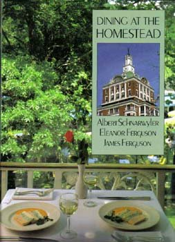Dining at the Homestead