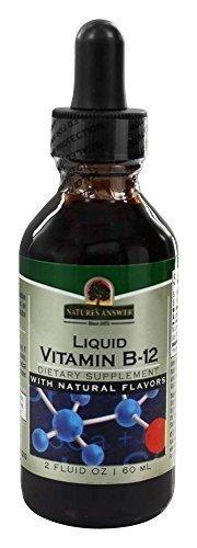 Nature'S Answer Liq Vitamin B 12 2 Fz