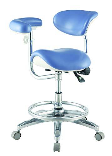 Bader 004SC King Stool Taburete Clinico Dent