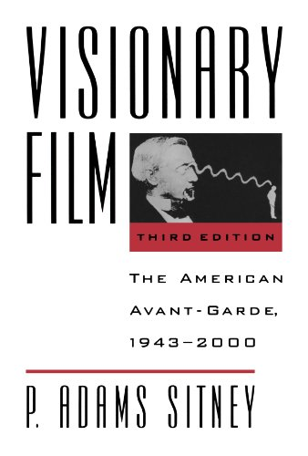 Visionary Film:Am.Avant Garde 1943 2000