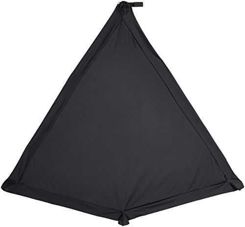 JBL Bags JBL-STAND-STRETCH-COVER-BK-2 Stretchy Cover for Tripod Stand Jbl Dj Equipment