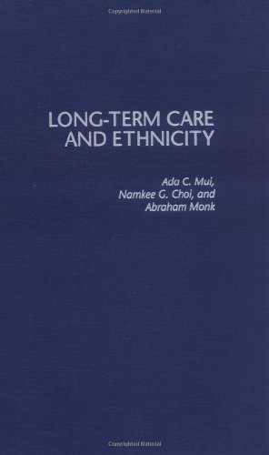 Long-Term Care and Ethnicity