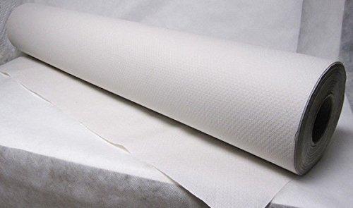 Roll Paper Tablecloth 1/x 100/Metres