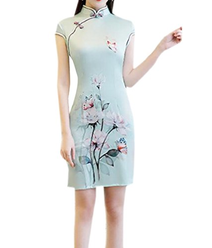 Fitted Slim Classy Short Daily 10 Photography Coolred Dress Women Split 7gAqHHPX