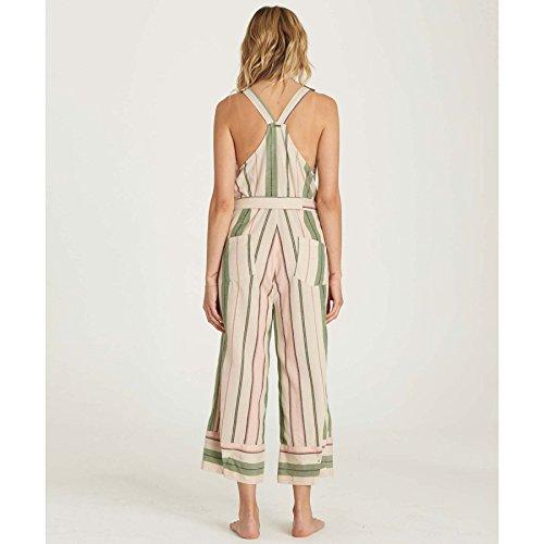 90cab3097f9 Billabong Women s Bella Day Jumpsuit - Choose SZ color
