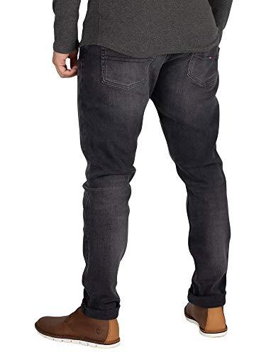 Uomo Nero Tommy Jeans Moderni Affusolati 81qp1gwP