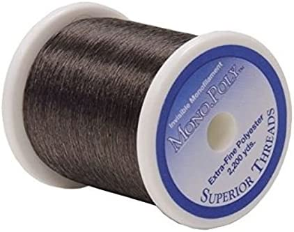 Best Invisible Thread For Quilting: Mono Poly Superior Thread