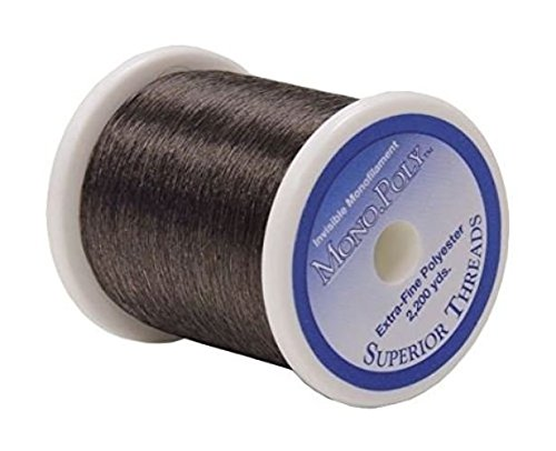Mono Superior Invisible Quilting Thread
