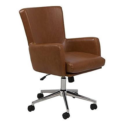 Sedia Da Ufficio Vintage.Lounge Zone Sedia Da Ufficio Sedia Da Scrivania Sedia Girevole
