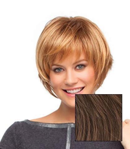 Hairdo G27+ Hairuwear Eva Gabor Collection Innuendo Top Quality Wig