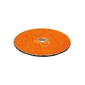 """Rotary Disco Rueda 7""""para RBG 712pared RBG 780parte # 11710"""