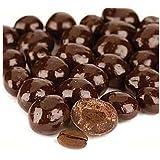 SweetGourmet Dark Chocolate Espresso Coffee Beans (2Lb)