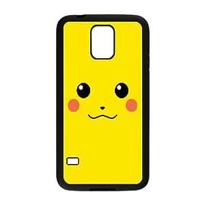 Samsung Galaxy S5 Phone Case Pikachu 5C03131