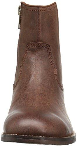 Aldo Mens Fazio Western Boot Cognac