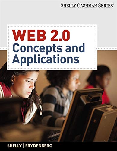 Web 2.0: Concepts and Applications (Web Application Team)
