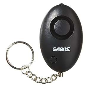 Amazon.com: Sabre Personal Defensa Personal alarma de ...