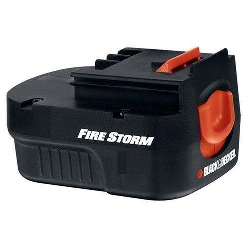 Black & Decker FSB96 9.6-Volt 1.2-Amp Hour NiCad Slide St...