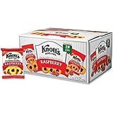 BSC59636 - Biscomerica Corp. Premium Berry Jam Shortbread Cookies