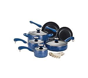 Paula Deen Signature Nonstick Cookware Set