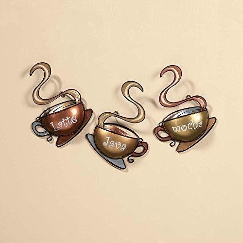 Coffee Decorations For Kitchen: Amazon.com