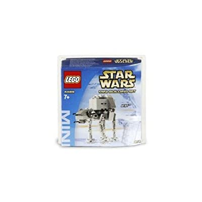 LEGO Star Wars 4489 Mini AT-AT: Toys & Games