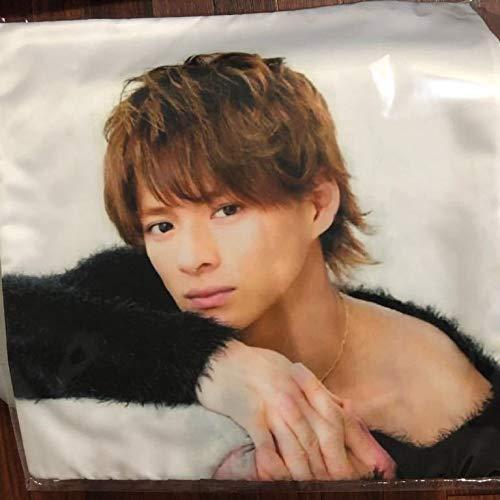 キンプリ 平野紫耀 クッションカバー 枕カバー トートバッグ