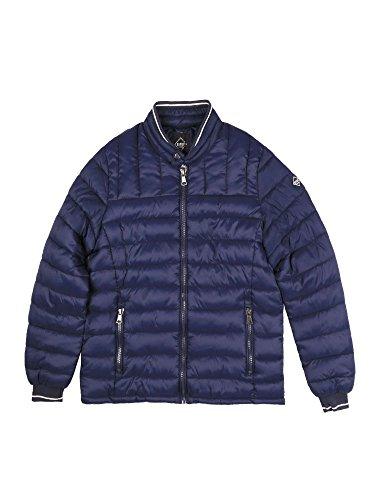 up Key JK37 Blue 0001 Down Man Jacket PwdqxdR0r