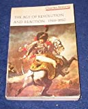 The Age of Revolution and Reaction, 1789-1850, Breunig, Charles, 0393098877