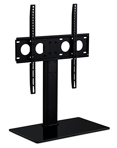 Mount It Tv Stand Universal Table Top Flat Screen