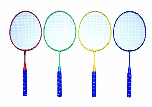 talbot-torro-kids-sportline-mini-pack-4-badminton-rackets-by-talbot-torro