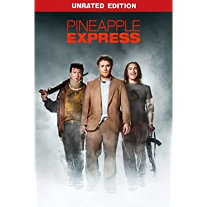 Ratings and reviews for Pineapple Express (Unrated)
