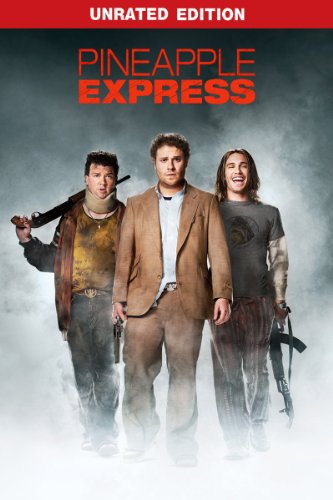 Pineapple Express (Unrated)