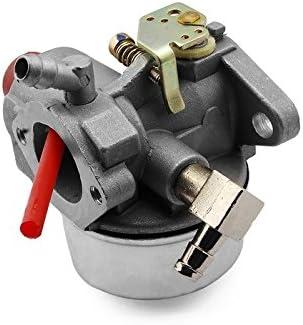 Carburetor For Tecumseh 640271 Fits Model LV195EA-362064D LV195EA-362065D Engine New Carb