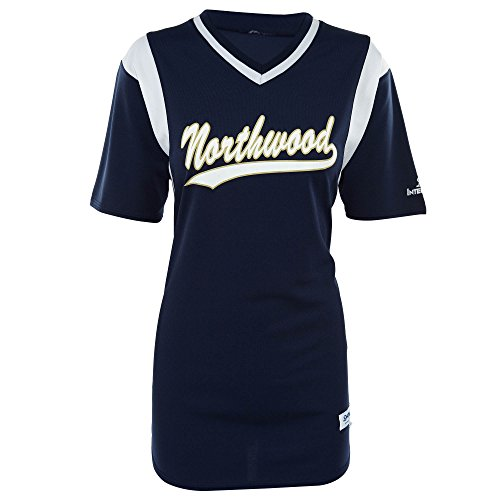 Intensity Softball Jersey - 5