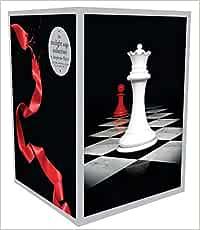 Twilight Saga Collection Box Set (The Twilight Saga): Amazon.es: Meyer, Stephenie: Libros en idiomas extranjeros