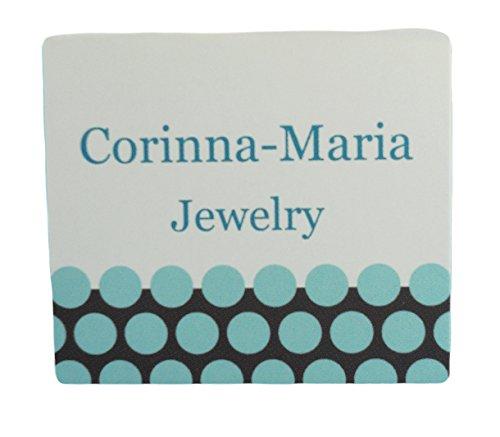 Corinna-Maria 925 Sterling Silver Team Rowing Crew Boat Pendant