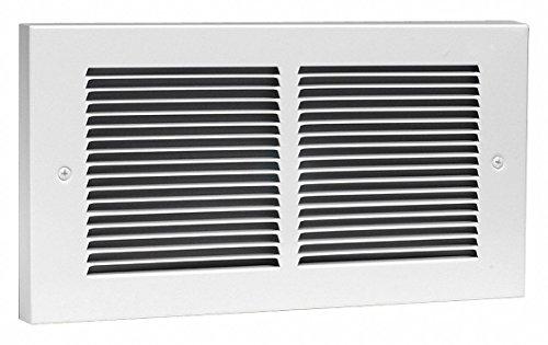 Heater, Recessed, 208/240VAC, Watts 1600/900/700 ()