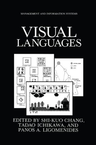 Visual Languages (Languages and Information Systems) by Shi Kuo Chang
