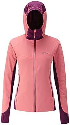 Rab Alpha Flux Jacket - Women's