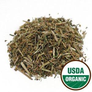 - Organic Cleavers Herb C/S