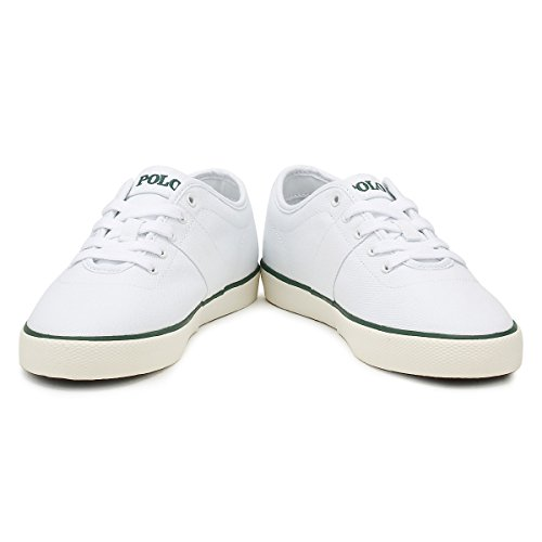 002 White Lauren 816 Halford Ralph Scarpe 690652 Pq7IR