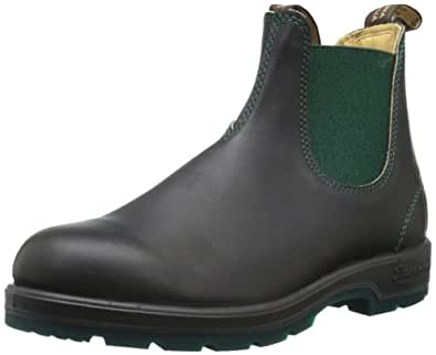 Amazon.com | Blundstone Men's BL1317 Winter Boot, Brown