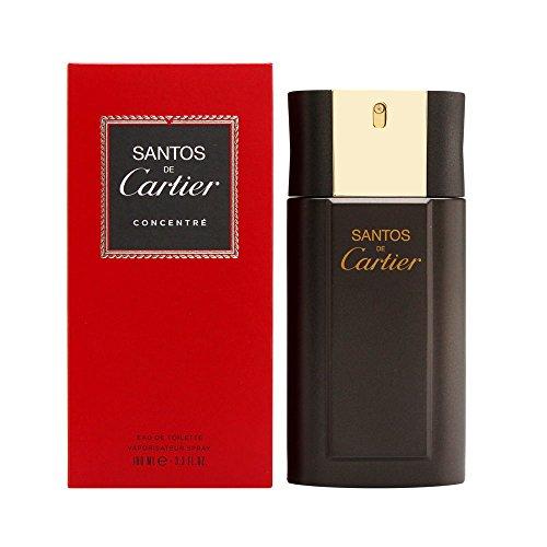 Santos de Cartier by
