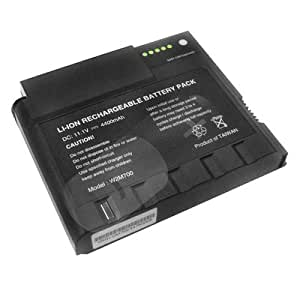 HP Compaq Armada M700-140142-106 4400 mAh Notebook Battery
